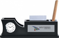 Southern Airlines custom desktop clock