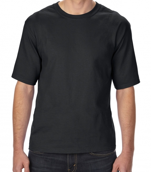 Tasteofabric vinson black t-shirt.