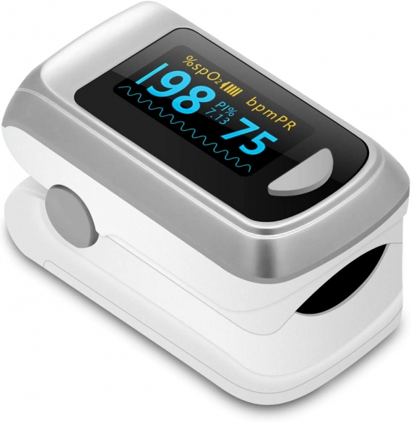 true meter oximeter wholesale in delhi by taste of fabric