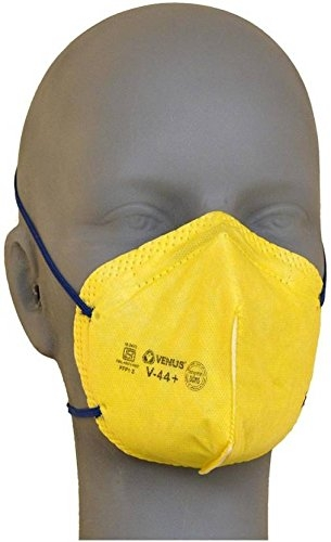 Venus safety mask online by Taste of Fabric